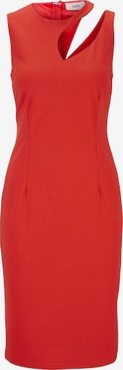 heine Koktejl obleka | rdeča barva, Prikaz izdelka