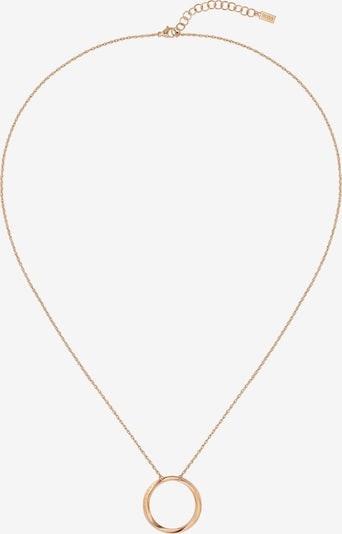 BOSS Casual Necklace in Rose gold, Item view