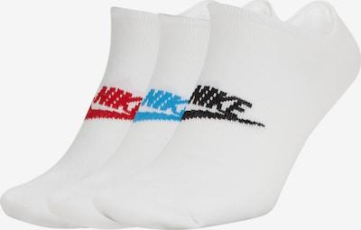 Nike Sportswear Socken in weiß, Produktansicht