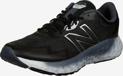 new balance Laufschuh in grau / schwarz, Produktansicht