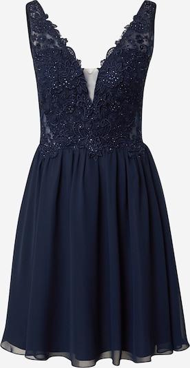 Kokteilinė suknelė iš Laona, spalva – mėlyna, Prekių apžvalga