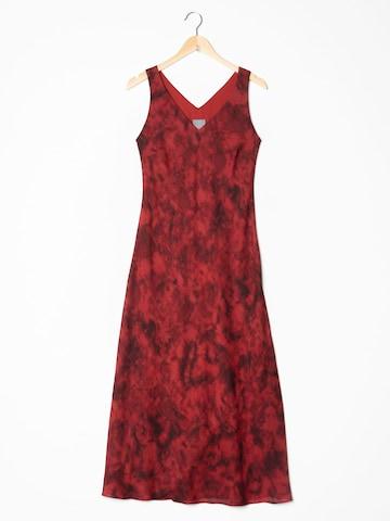 Rabbit Dress in L-XL in Red