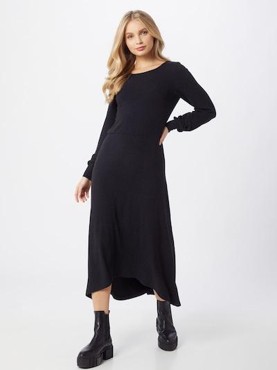 ESPRIT Kleid 'Eco' in schwarz, Modelansicht
