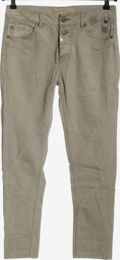 TIMEZONE Skinny Jeans in 27-28/32 in hellgrau, Produktansicht