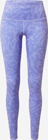 MIZUNO Sporthose in lila / lavendel, Produktansicht