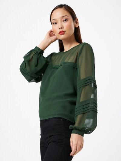 Camicia da donna 'Delia' ABOUT YOU di colore verde scuro, Visualizzazione modelli