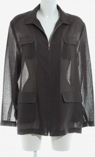 Bardehle Blusenjacke in M in schwarz, Produktansicht