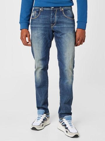 Herrlicher Jeans in Blau