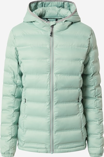 KILLTEC Jacke 'Joxie' in mint, Produktansicht