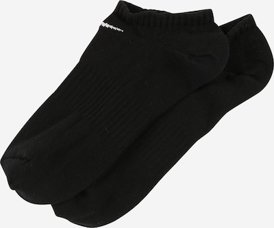 NIKE Sports socks 'Nike Everyday Lightweight' in Black, Item view