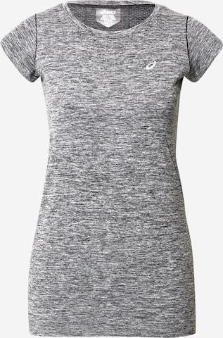 ASICS Λειτουργικό μπλουζάκι σε μαύρο