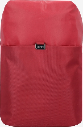 Thule Businessrucksack in rot, Produktansicht