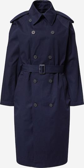 Cappotto di mezza stagione IVY & OAK di colore blu scuro, Visualizzazione prodotti