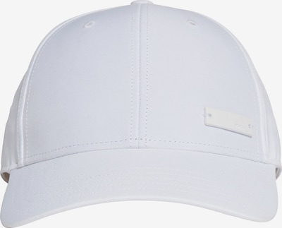 Căciuli sport ADIDAS PERFORMANCE pe alb, Vizualizare produs