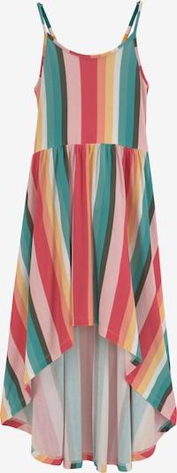 CHIEMSEE Kleid in mischfarben, Produktansicht