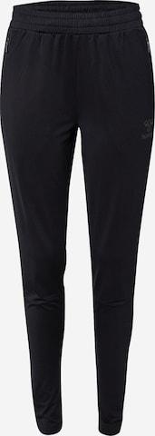 Hummel Sportsbukser i svart
