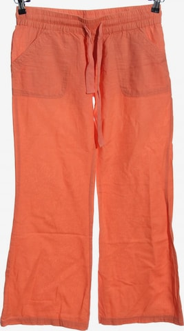 RIP CURL Stoffhose in M in Rot