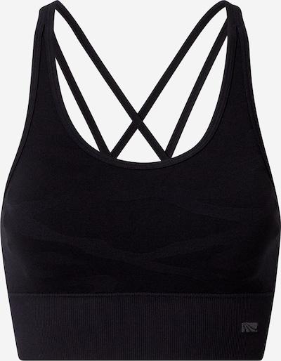 Marika Sport-BH 'LEMMY' in schwarz, Produktansicht