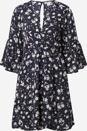 BILLABONG Kleid 'DIVINE' in nachtblau / weiß, Produktansicht