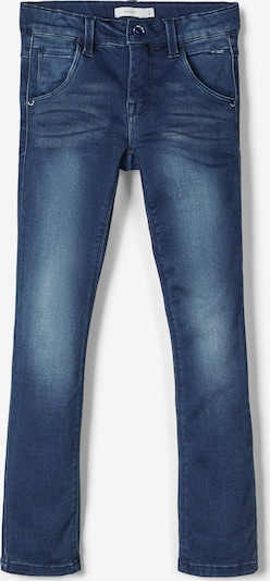 NAME IT Jeans 'NITCLASSIC' in Dark blue, Item view