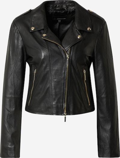 Studio AR Between-Season Jacket 'BONY' in Black, Item view