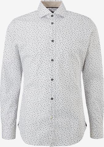 s.Oliver BLACK LABEL Hemd in Weiß
