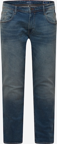 Blend Big Jeans 'Twister' in Blau