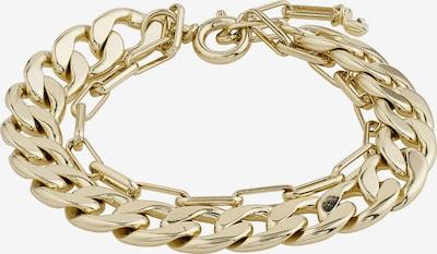 Pilgrim Armband 'Compass' i guld, Produktvy