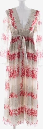 VALENTINO Blusenkleid in L in creme / mischfarben, Produktansicht