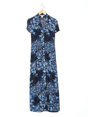 Carol Anderson Dress in L in Blue