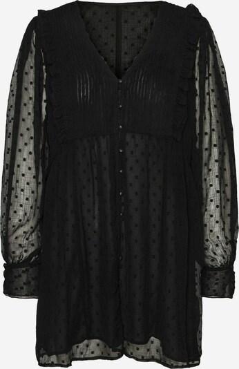 VERO MODA Tunika in schwarz, Produktansicht