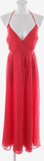 Frame Seidenkleid in S in rot, Produktansicht