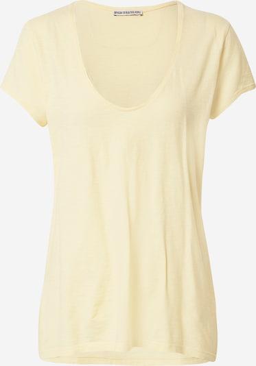 DRYKORN Tričko 'AVIVI' - žlutá, Produkt