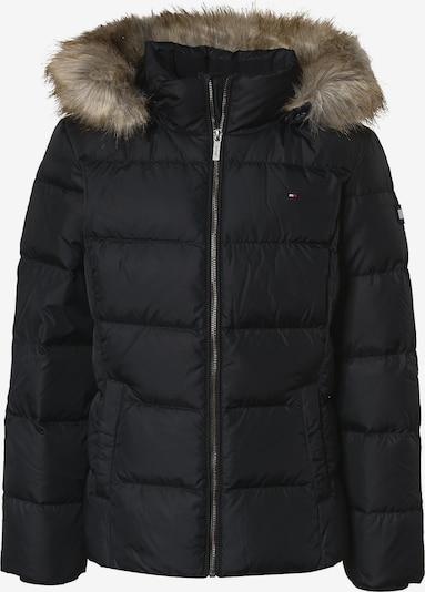 TOMMY HILFIGER Winterjas in de kleur Zwart, Productweergave