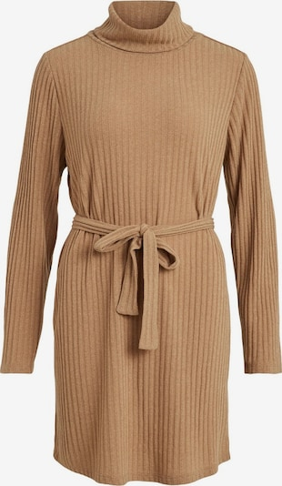 VILA Knitted dress 'Elita' in Beige, Item view