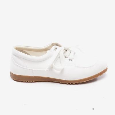 HOGAN Sneakers & Trainers in 38,5 in Wool white, Item view