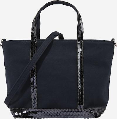 Vanessa Bruno Nakupovalna torba | nočno modra / greige barva, Prikaz izdelka