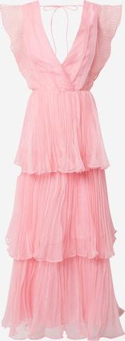 True Decadence Kveldskjoler i rosa