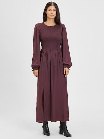 LASCANA Šaty - fialová