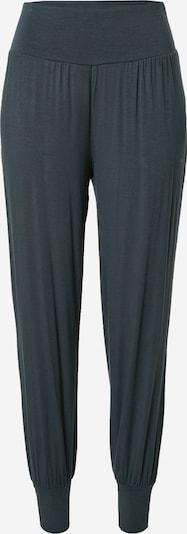 Hummel Sporthose 'FIONA' in dunkelgrün, Produktansicht