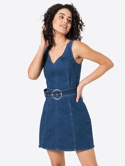 LTB Šaty - modrá, Model/ka