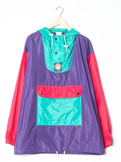 K-Way Regenmantel in XL in mischfarben, Produktansicht