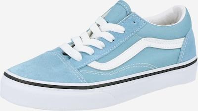Sneaker VANS di colore blu chiaro / bianco, Visualizzazione prodotti