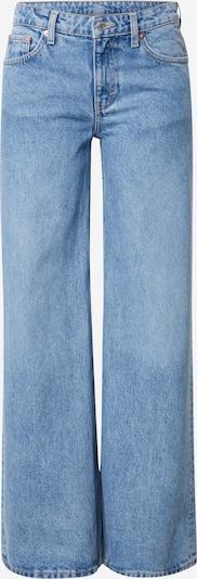 Jeans 'Ray' WEEKDAY di colore blu chiaro, Visualizzazione prodotti
