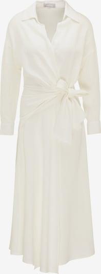 Usha Skjortklänning i vit, Produktvy