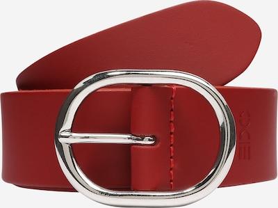 EDC BY ESPRIT Gürtel in rot, Produktansicht