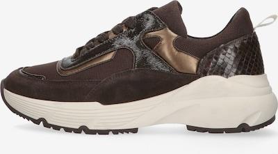 Tango Sneakers 'Kaylee 1-e' in Brown, Item view