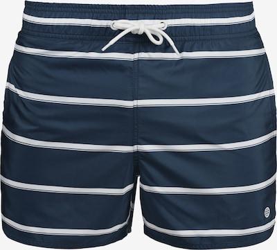 BLEND Shorts 'Salvio' in blau, Produktansicht