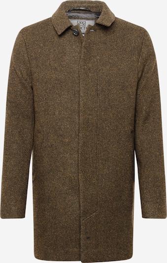 Brixtol Textiles Prechodný kabát 'T-coat' - hnedá, Produkt