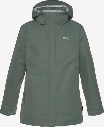 JACK WOLFSKIN Outdoor Jacket in Light green, Item view